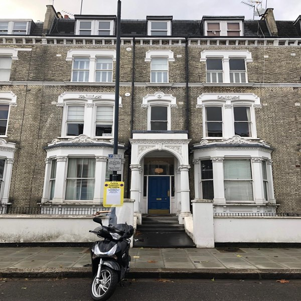 Rent my 2 bed Flat, West London