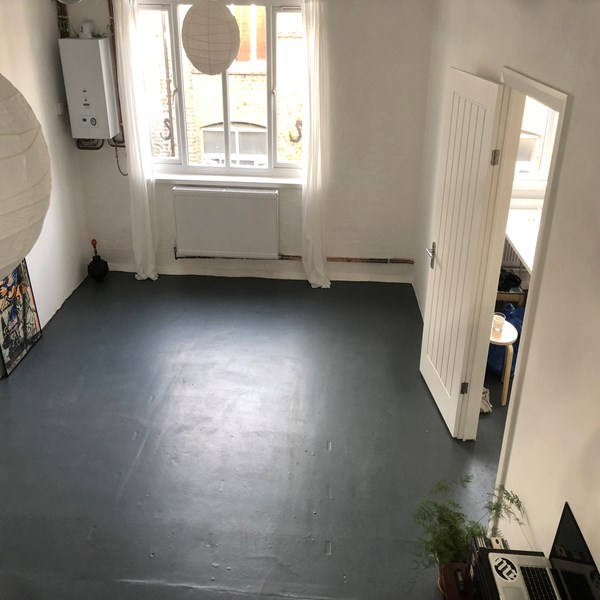 Rent my 2 bed Apartment, East London
