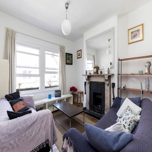 Rent my 2 bed Flat, South London