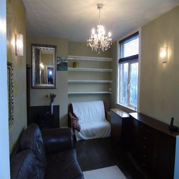 Rent my 2 bed Flat, North London