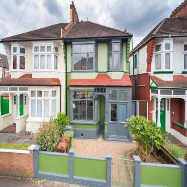 Rent my 3 bed House, East London