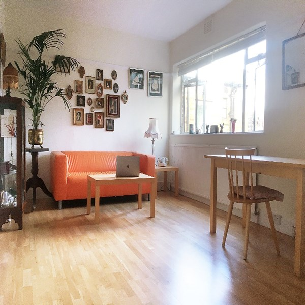 Rent my 1 bed Flat, North London