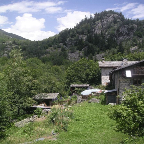 Rent my 6 bed House, Central Sainte-foy-tarentaise