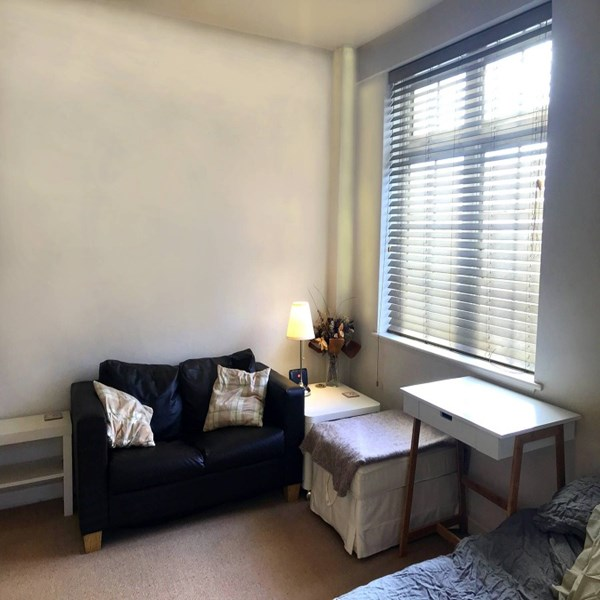 Rent my 1 bed Studio, Central London
